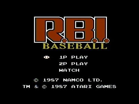 baseball nes controls