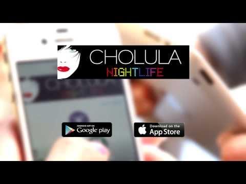 Video of Cholula Lifestyle