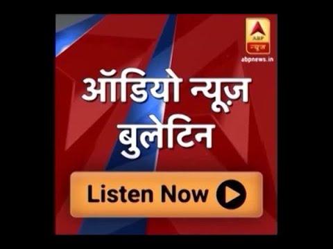 Audio Bulletin: Sri Sri Ravi Shankar meets Adityanath over Ayodhya issue