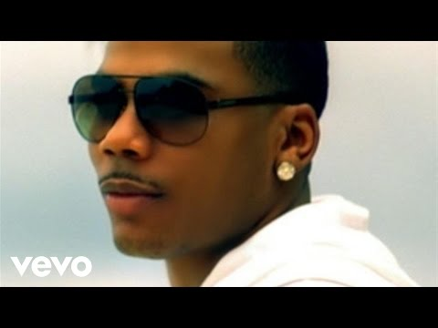 Nelly - Gone ft. Kelly Rowland (Official Video)
