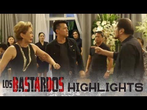 PHR Presents Los Bastardos: Enrico, nagpakilala bilang tunay na ama ni Joaquin | EP 47