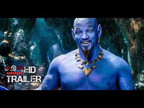 Aladdin Special Look (2019) | MovieTrailers