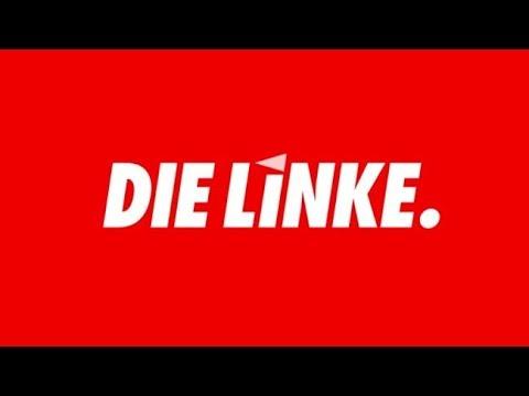 Bundestag - 14. Juni 2018 - Antrag der Linken zur Direkten Demokratie