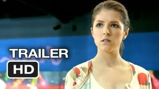 Nonton Rapture-Palooza Official Trailer #2 (2013) - Anna Kendrick Movie HD Film Subtitle Indonesia Streaming Movie Download