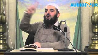 13.Resulullahi alejhi selam në Mekë - Hoxhë Enes Goga