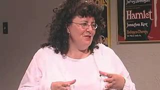 Introduction To Theatre And Drama Arts: Lecture 13 - Interview With Sherri Kramer