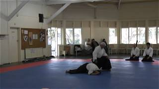 Rangiora New Zealand  City pictures : Rangiora Aikido NZ