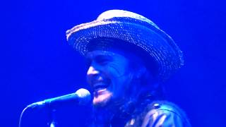 Adam Ant Live - Ants Invasion - Roundhouse, London UK, Dec 19, 2018