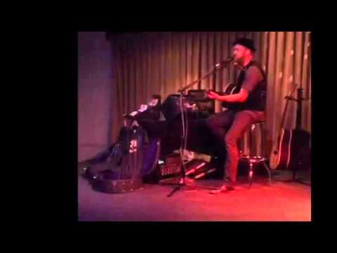 Art Bentley Performs Tennessee Whiskey at The Candle Club in Wichita, KS
