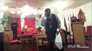 Pastor Freeman - YouTube