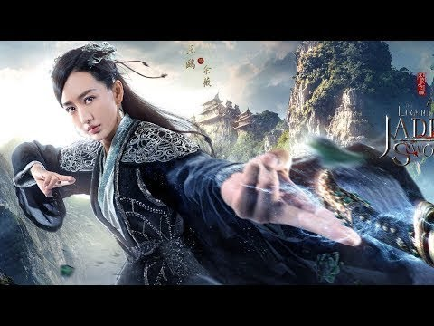 2018 New Chinese FANTASY Adventure Movies - Best ADVENTURE Action Movie