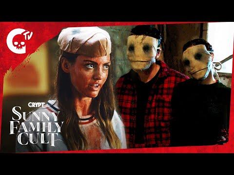 SUNNY FAMILY CULT | SEASON 1 SUPERCUT | Scary Series | Crypt TV