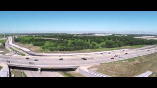 Grapevine (TX) United States  city pictures gallery : Grapevine, Texas, USA (Drone) - Full Version