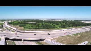 Grapevine (TX) United States  city photos : Grapevine, Texas, USA (Drone) - Full Version