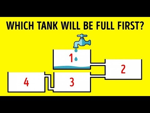 6 Riddles Only the Smartest 10% Can Solve