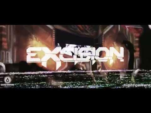 Excision 2015 Tour Aftermovie – Houston