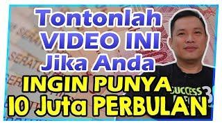 Download Video Ingin Mendapatkan 10 JUTA PER BULAN ? Tontonlah Video ini !!! MP3 3GP MP4