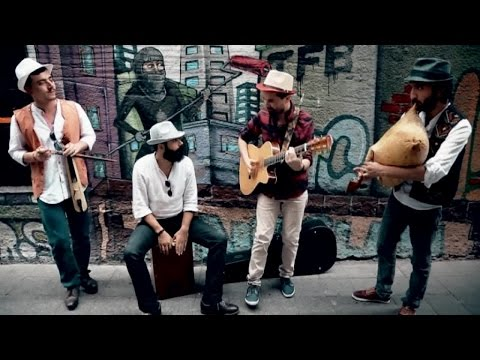 Apolas Lermi - Laison (Official Video) (видео)