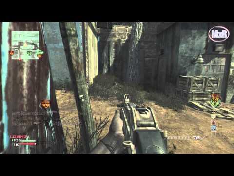 MW3 Nuke (M.O.A.B) | كود 8 نيوك | دومنيشن 35-3