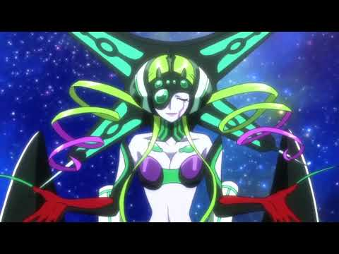 Vanguard G Z Amv: Kamui Vs Gredora