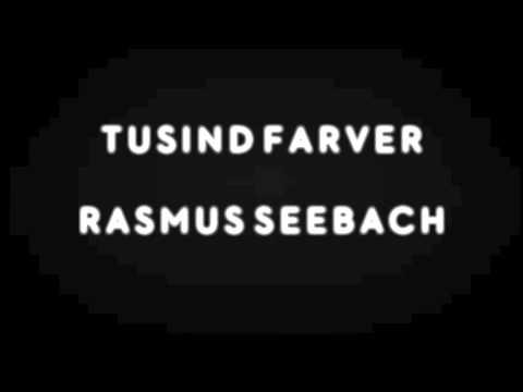 Rasmus Seebach - Tusind farver