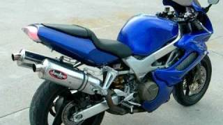 7. 2003 VTR1000 SUPER HAWK $2800 WWW.RACERSEDGE411.COM