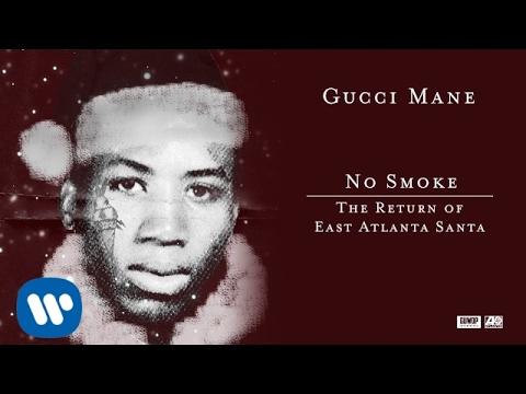 Gucci Mane - No Smoke [Official Audio] видео