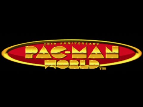 pac man world playstation rom