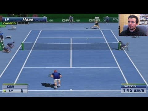 virtua tennis dreamcast download