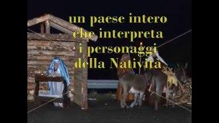 Calalzo Di Cadore Italy  city images : Presepio Vivente a Calalzo di Cadore 3 gennaio 2016