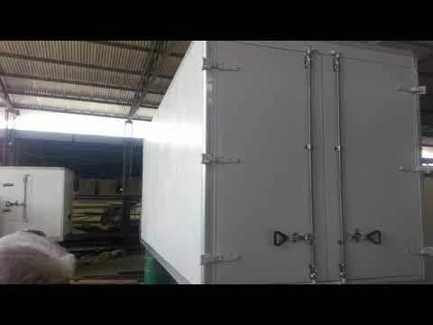 FRP Cabins, Guardroom, Container Houses