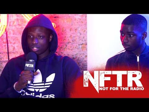 Abra Cadabra – Robbery, Tottenham, New Releases and more | NFTR