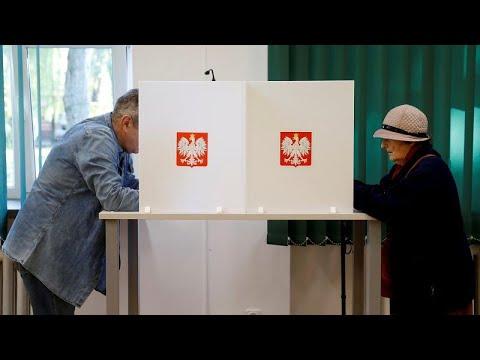 Εθνικές εκλογές στην Πολωνία