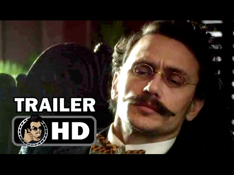 The Institute Trailer Starring James Franco