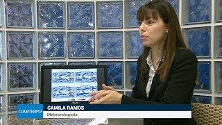 A meteorologista da Climatempo, Camila Ramos, comenta o que esperar da chuva de inverno de 2017 em Mato Grosso do Sul e em São Paulo.