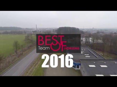 Team best of Horsens 2016