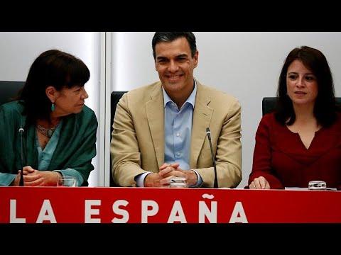 Ισπανία: Το στοίχημα για τον σχηματισμό κυβέρνησης