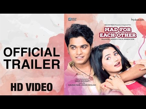 Mad For Each Other Movie Picture