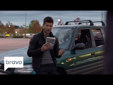 Imposters: Anatomy of a Con: Gas Station (Season 1, Episode 4)   Bravo