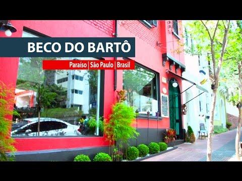 Beco do Bartô: gastronomia com gosto da casa da vó
