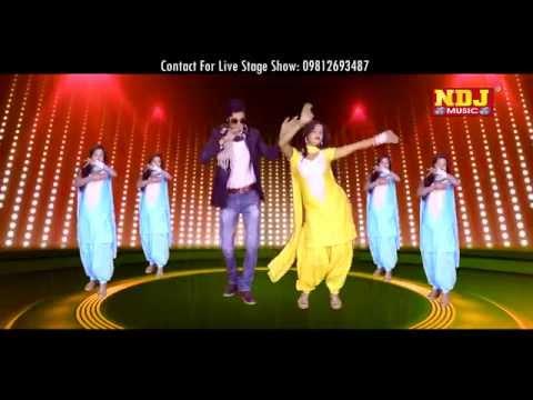 Video Nachan Laagi Bagro Masti Me Bharke   Haryanvi DJ Dance New Song 2015 download in MP3, 3GP, MP4, WEBM, AVI, FLV January 2017