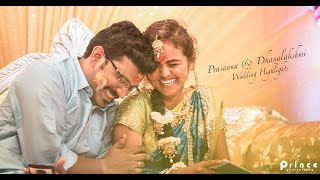 Trichy Wedding Highlights by Prince Photography