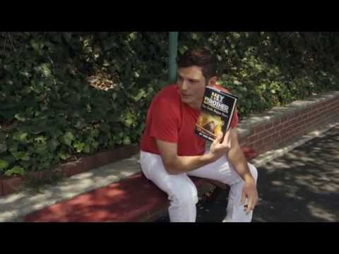 The Birthday Boys - Book Guy