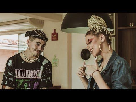 Iludido - Biel feat. Anna Catarina (prod. jess)