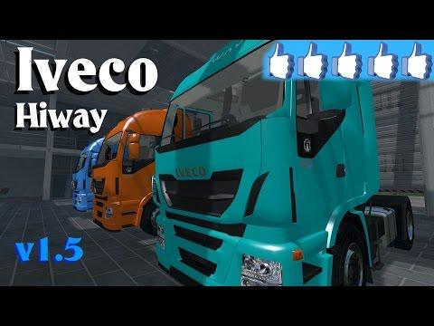 Iveco Hiway v1.1.5