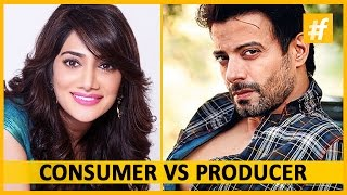 "Whenever Janta decides to go for a movie, they think will it be their money's worth? Does the Producer also think the same? #famestar Rhythm22 is live on #fame with film critic, Ssarita Siingh and actor Rahul Bhat as they debate on the topic - ""Who Pays More in Bollywood? - Consumer Vs Producer!""To view more exciting Live beams, Download the #fame App or visit: https://go.onelink.me/2709712807?pid=YT&c=Description#fame- Go Live & Be A Star Watch & Discover Live Videos  Follow & Chat Live With Celebs & #famestars - Anywhere, Anytime!Stay Connected with #fame on:Facebook: https://www.facebook.com/LiveOnfameTwitter: https://www.twitter.com/LiveOnfameInstagram: https://www.instagram.com/LiveOnfameSnapchat: liveonfame"