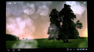 True Weather LWP YouTube video