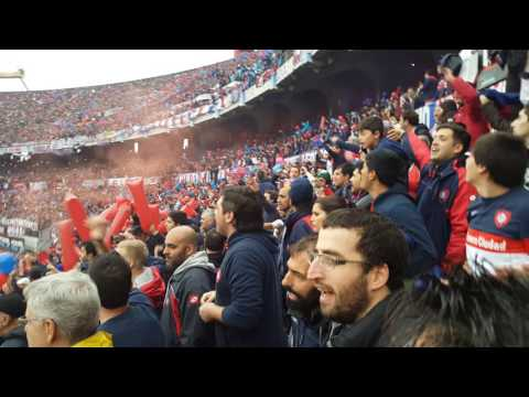 San Lorenzo 0-4 Lanus (Final) Recibimiento.. - La Gloriosa Butteler - San Lorenzo