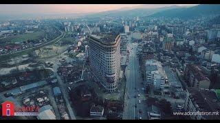Адора Flatiron Скопје рекордно изграден - НАЈДОБАР ПРОЕКТ 2015