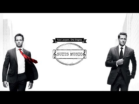 Kenny Loggins - Danger Zone | Suits Music 7x12